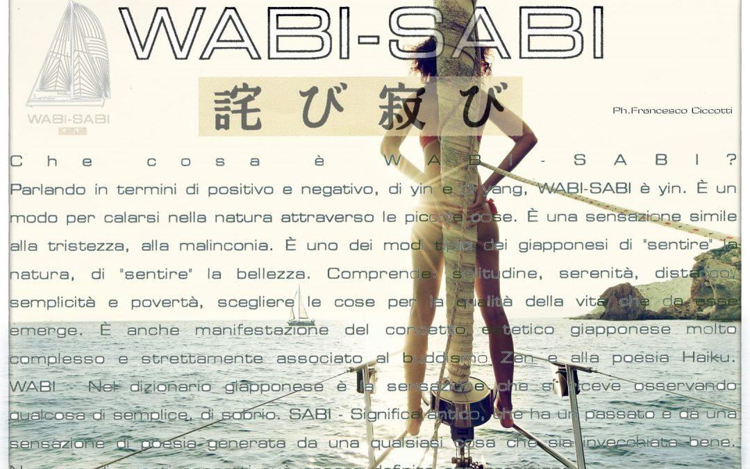 Wabi-Sabi – la mia barca…una filosofia di vita