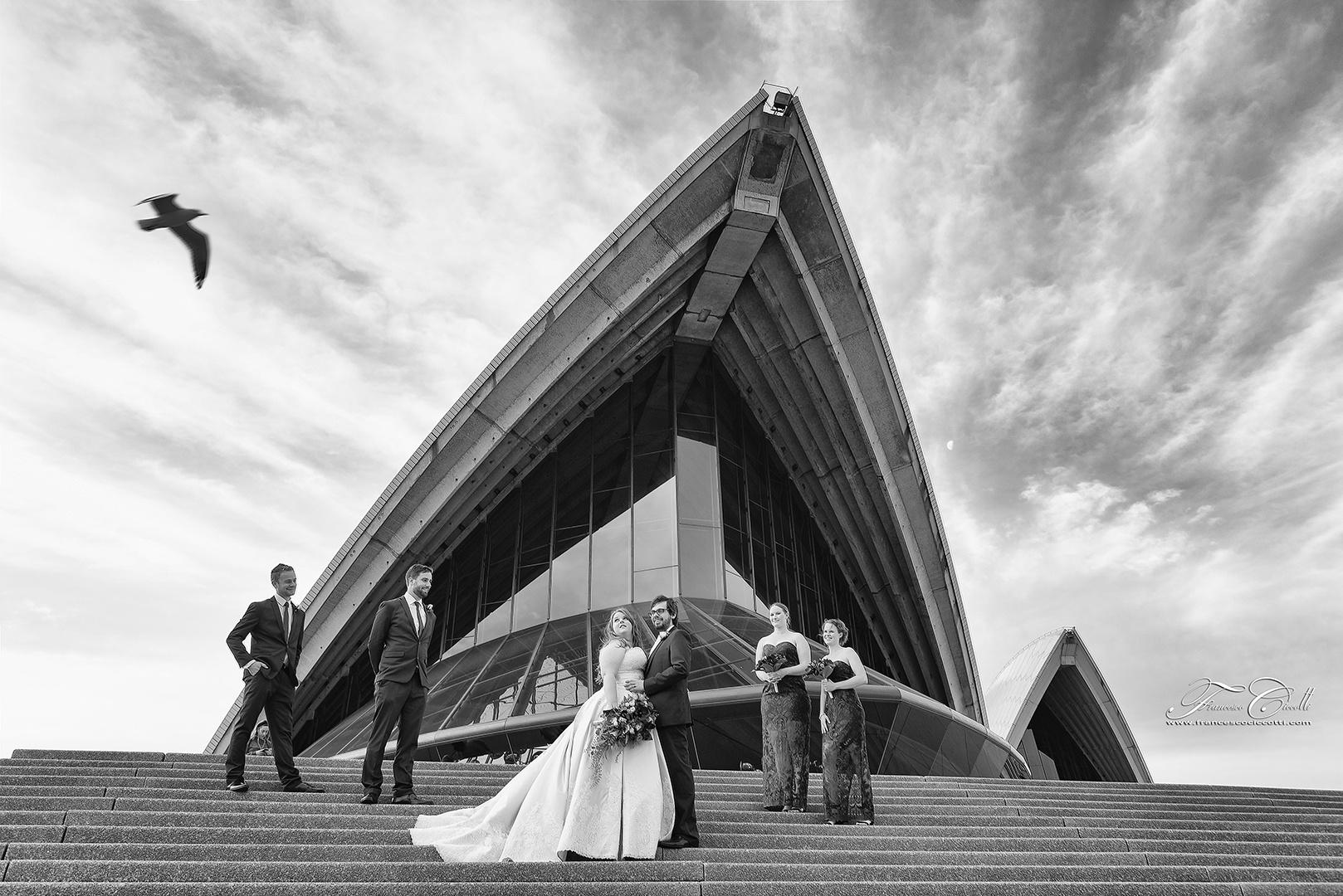Matrimonio Australia