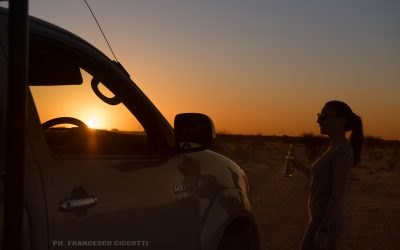 Perché agli umani piace guardare i tramonti?