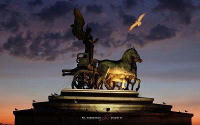 I posti più belli dove scattare foto a Roma di notte…