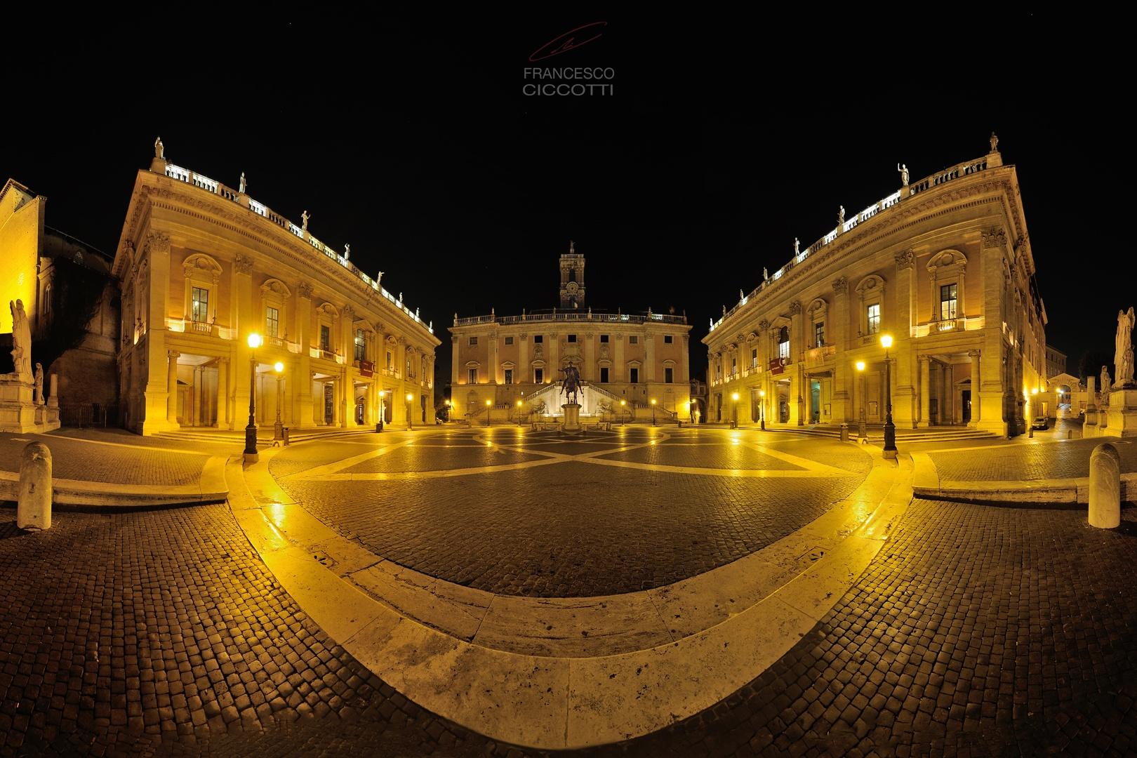 Campidoglio, Roma