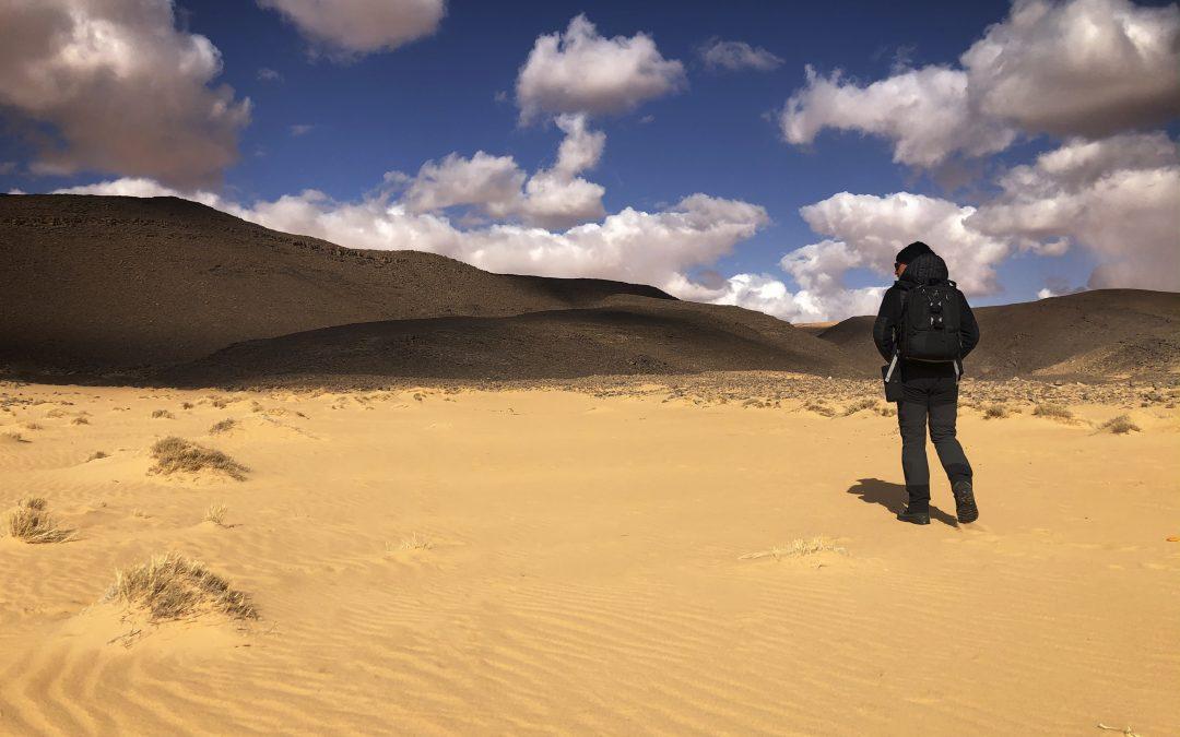 Dalla Polonia al Kilimangiaro